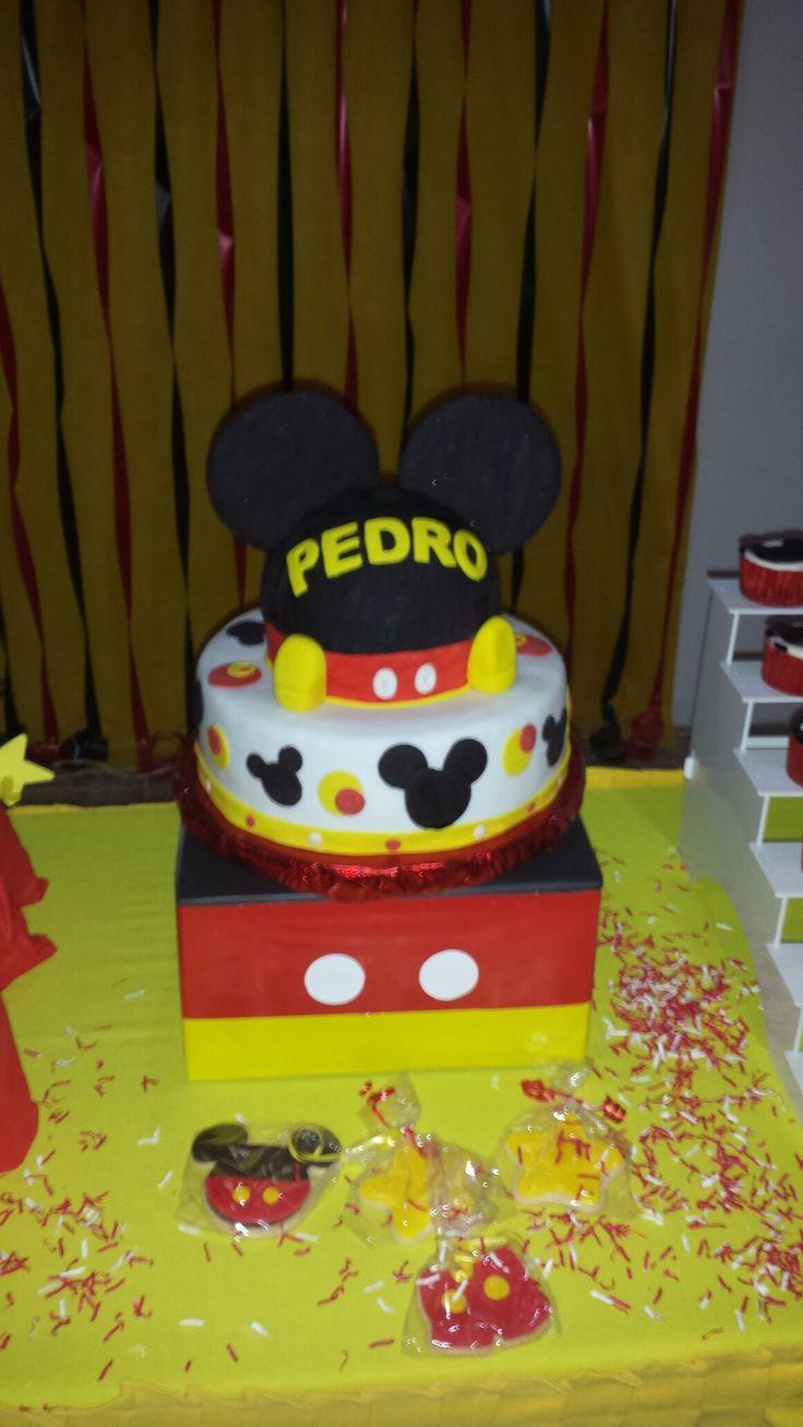 Cake by Mariela Molina