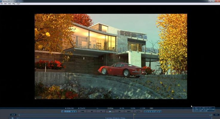 V-Ray Shading and Lighting Pipeline