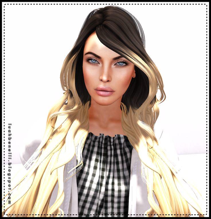 Moda no SL by Luah Benelli: ::MF::Melak Fashion - New!!!!