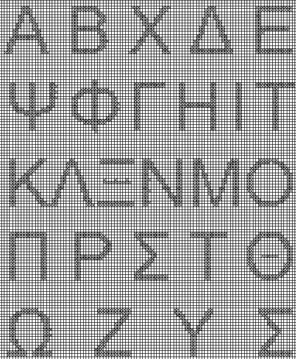 Grieks alfabet 3 hoofdletters 1