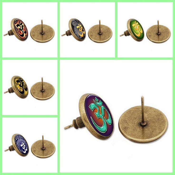 Zenpower Buddha Earring #mandala #mandalajewellery #mandalaearrings #zen #meditation #earring #mandalapattern #jewelry #jewellry #yogajewelry #mandalajewelry #meditationjewelry #om #buddha #buddhajewelry #buddha jewellery