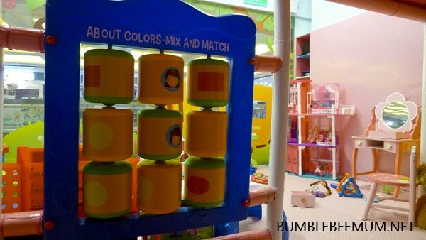 HO2T Indoor playground review Katong V 21