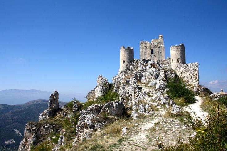 Ladyhawke Castle