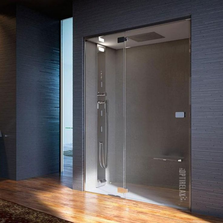 14 best Showers and Steam Baths images on Pinterest Bathrooms - wand laminat küche