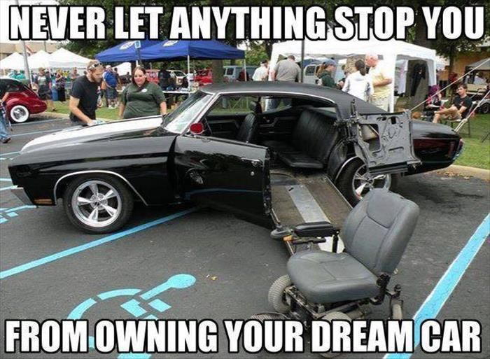 Motivation Funny Car Memes Pinterest Cars Trucks And Classic Cars