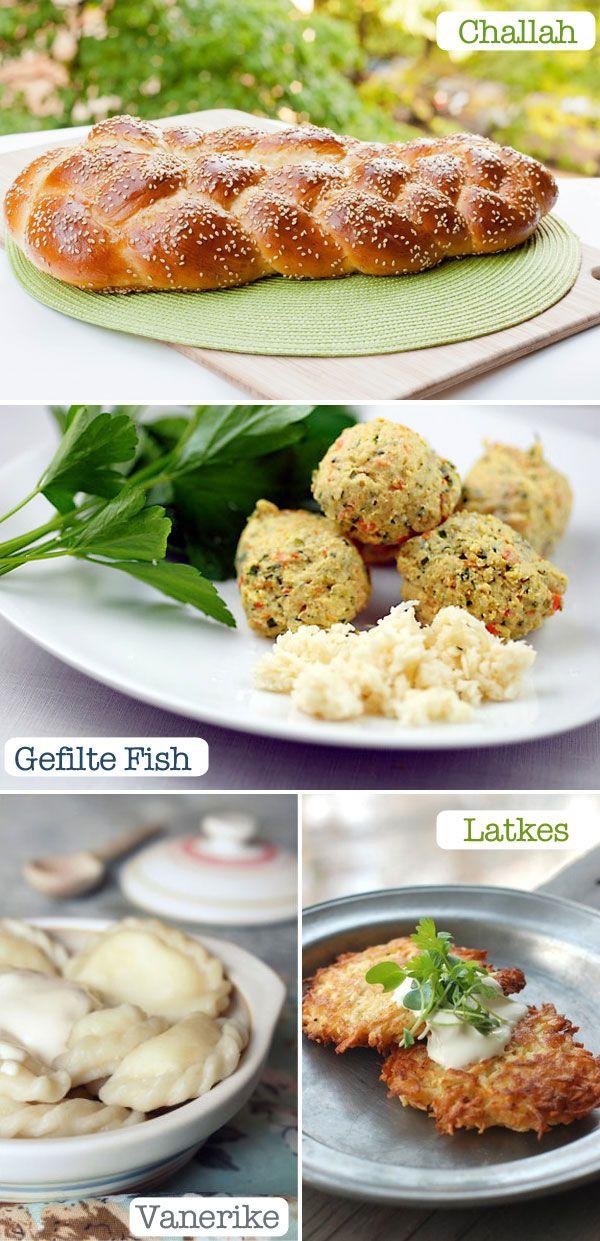 comidas-judaicas  Pinned from PinTo for iPad 