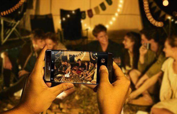 Samsung Galaxy Note7 – South Africa update