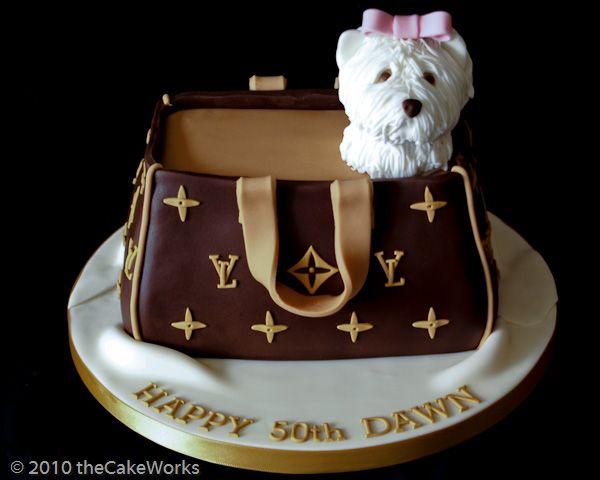 540 best Bichon cake decorating images on Pinterest ...
