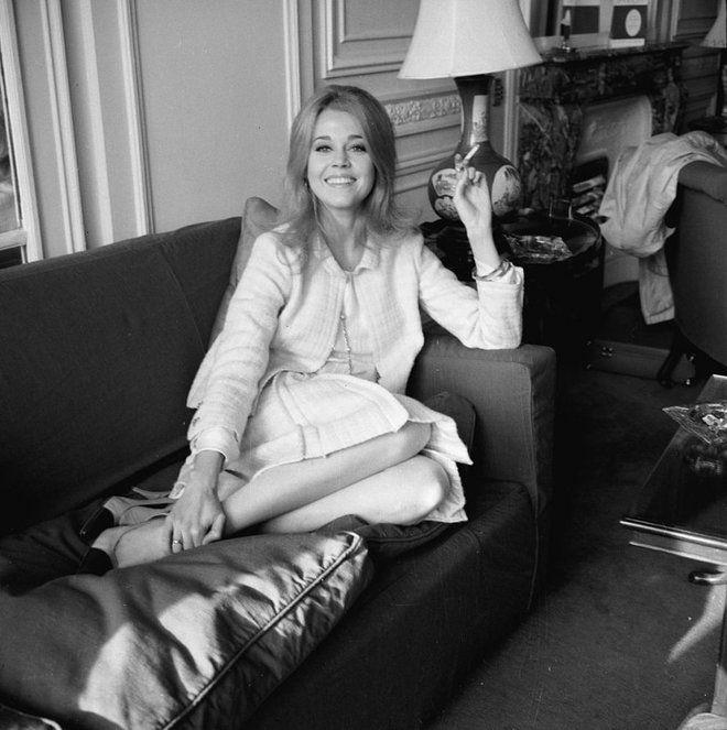 Джейн Фонда, 1965