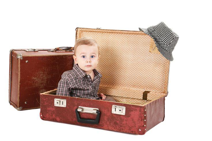 Los mejores #consejos para viajar con tu #bebé