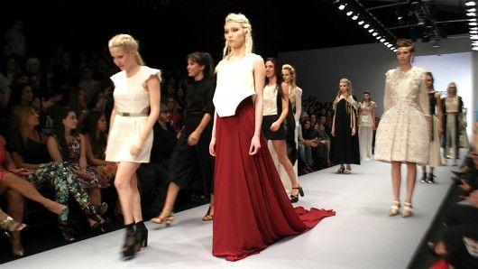 Tregua - Mercedes-Benza Fashion Week México O/I 2014