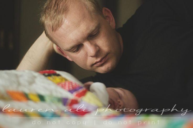 Daddy's Girl | Lauren Ali Photography | www.laurenaliphotography.com