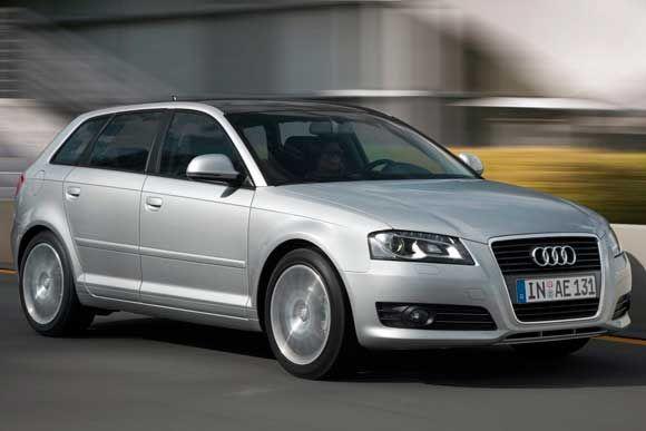 Conheca Os Dados Tecnicos Do Audi A3 Sportback 2 0 Tfsi S Tronic