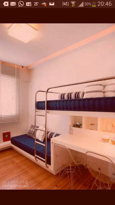 53 best Wall beds / Hidden beds images on Pinterest | Murphy beds ...