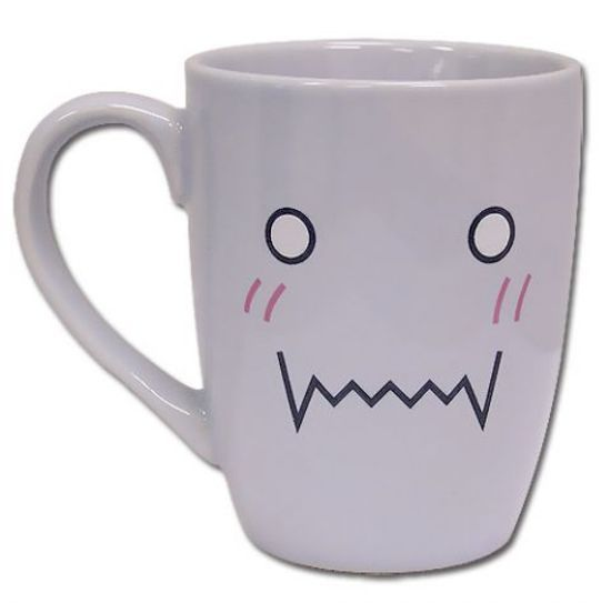 Fullmetal Alchemist - Alphonse Elric = Im gonna find a white mug and do what the instructions say! :)