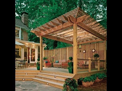 24 best images about deck plans patio deck ideas for How do you build a deck yourself