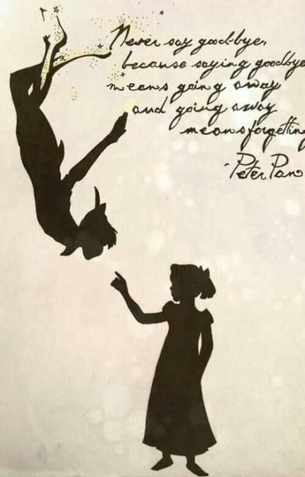 Tattoo Quotes Ideas Peter Pan 38 Ideas