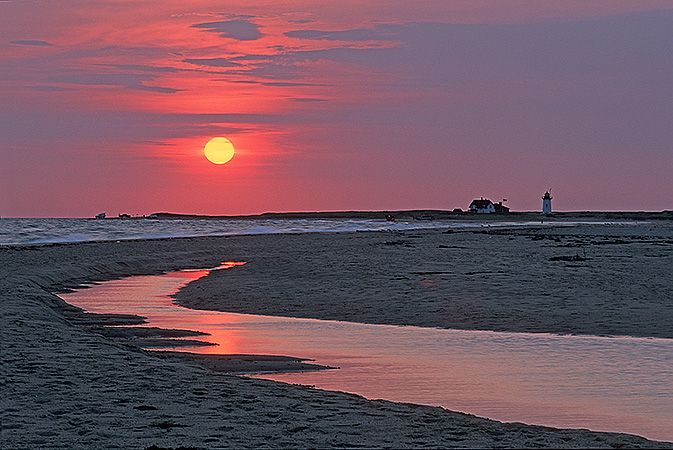 Race Point Beach, Provincetown, MA