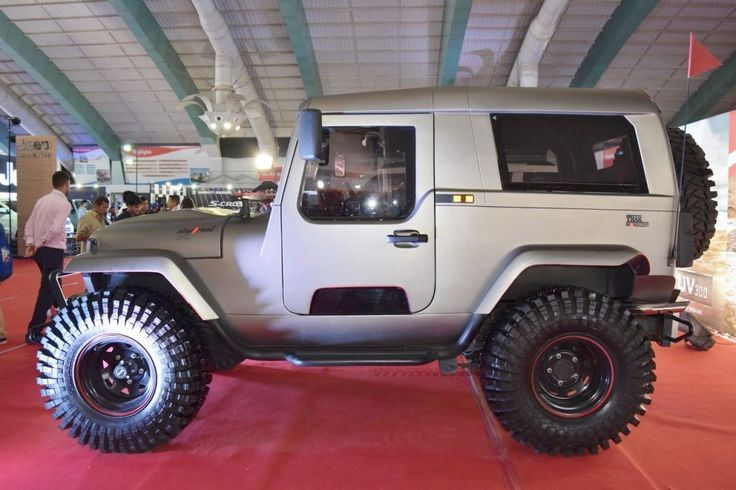 14 Best Customized Thar Images On Pinterest Jeep Jeeps