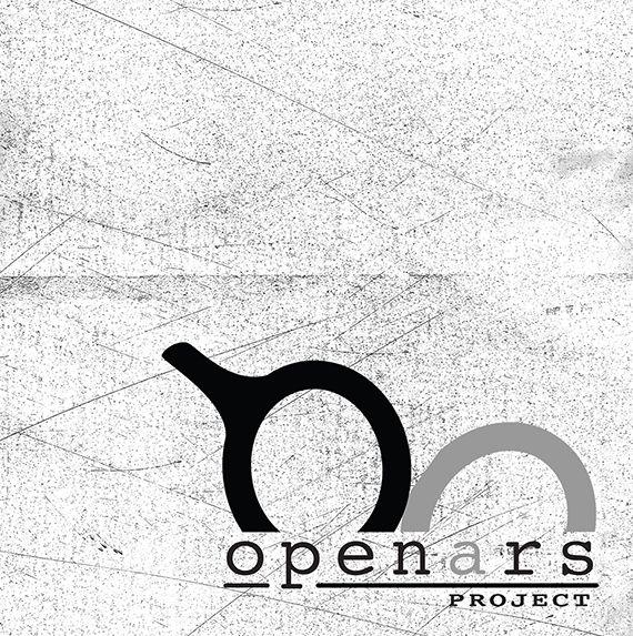 Logo, progetto grafico e naming Openars Project