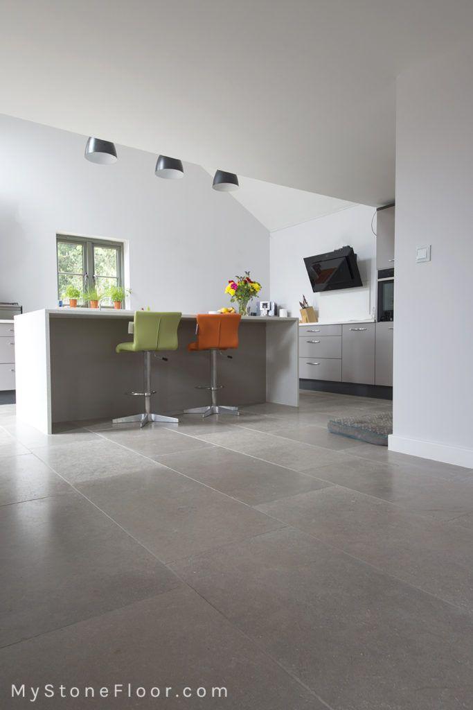 10 Most Popular Stone Flooring Living Room