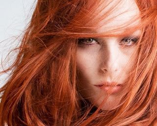 OfficialTrendNews: Hidden red hair gene a skin cancer risk