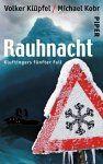 Rauhnacht / Kommissar Kluftinger Bd.5