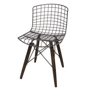 Krzesło Factory Spirit | Bonami