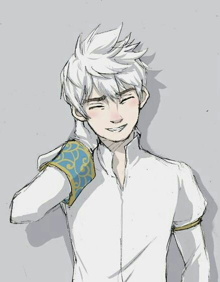 Jack Frost                                                                                                                                                                                 More