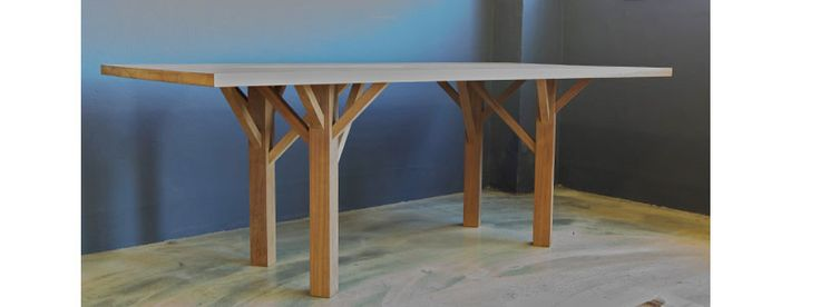 Forest Dining Table | Stable