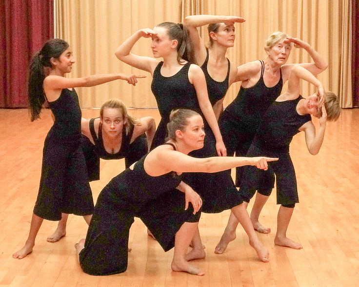 """Don't miss it What: """"Turning Corners"""" When: 7:30 p.m. Friday and Saturday, Nov. 3 and 4 Where: Pamela Trokanski Dance Workshop Studio Theater, 2720 Del Rio Place, in Davis Tickets: $18 general and $12 for students and seniors,available at the Dance Workshop and online at Brown...  http://www.davisenterprise.com/arts/see-delightful-dance-show-while-exploring-epiphanies-in-turning-corners/  #davisenterprise #Arts, #Dance"""