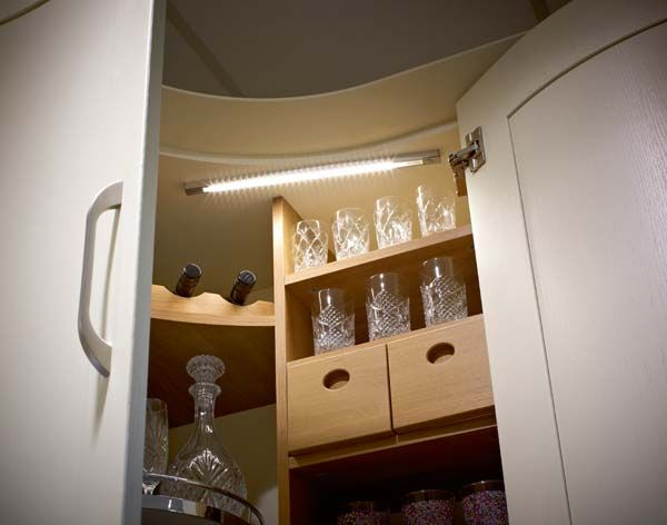 A sensio inca hd led recess surface in cabinet light with pir sensor cool white available to buy online now at socket store