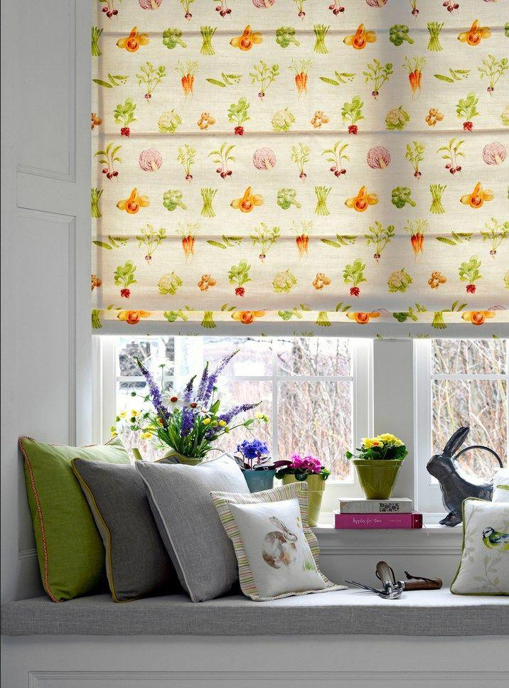 Римские шторы в интерьере #curtains #blinds #шторы #римскиешторы #romanblinds #шторыдлякухни #кухня #шторыдлядома #шторыдляквартиры #декорокна #дизайнокна #текстильныйдекор