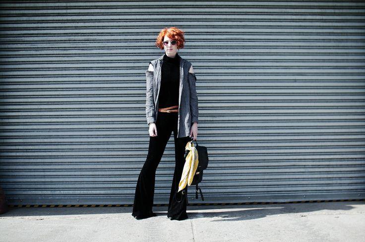 Claire Geist - DeLuneBlog.com