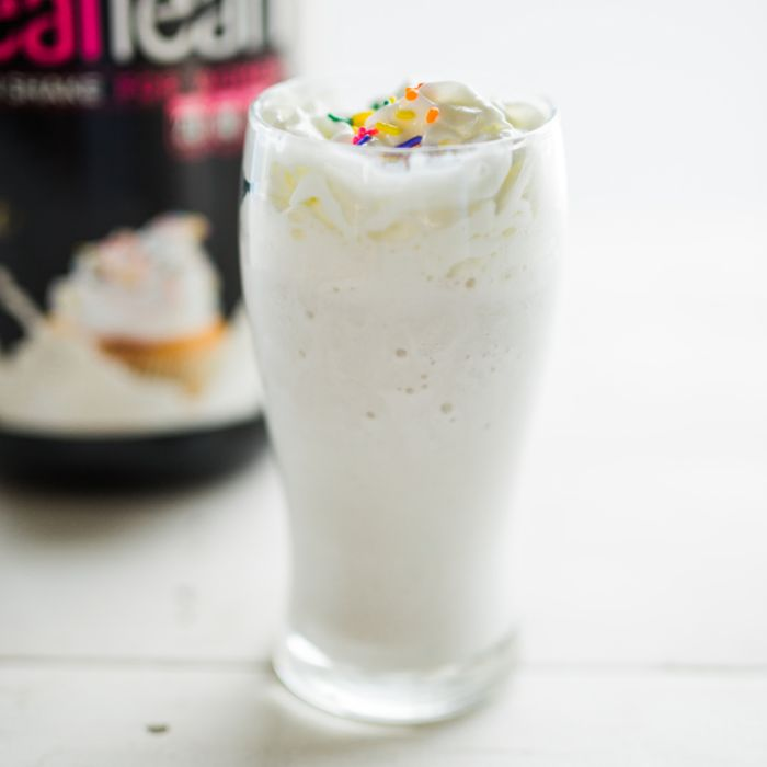 1000+ Ideas About Cake Batter Protein On Pinterest