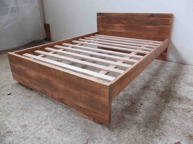 The 25 Best Minimalist Bed Frame Ideas On Pinterest Bed