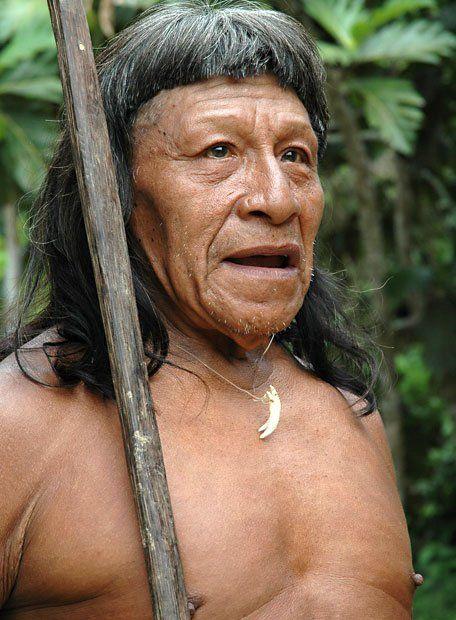 Amazon River People