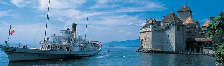 Swiss Travel Pass - Most popular Rail Pass of Switzerland. Buy the Swiss Travel Pass online