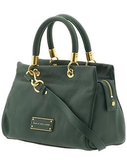 Marc by Mark Jacobs Too Hot to Handle Satchel