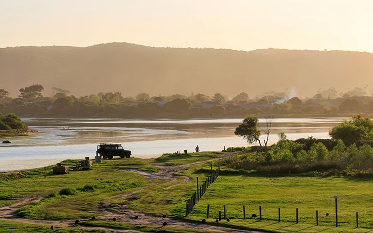 Sedgefield, Güney Afrika