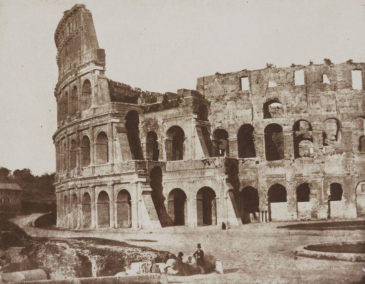 Colosseo 1853