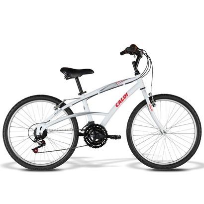 Bicicleta Caloi Confort - Aro 24, por apenas R$469,00