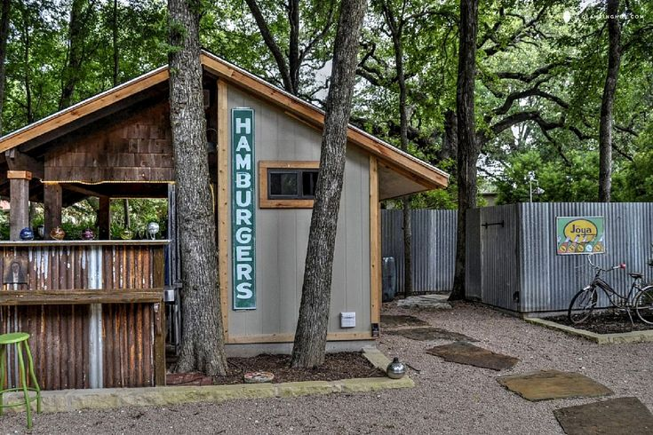 Vintage Airstream Rental in Texas  #Austin #Texas #escape #getaway #travel #tinyhouse #design #inspire #buildit #glamping #camping