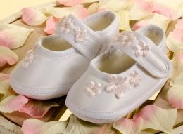 Girls Christening Shoes | Posh Tots Online