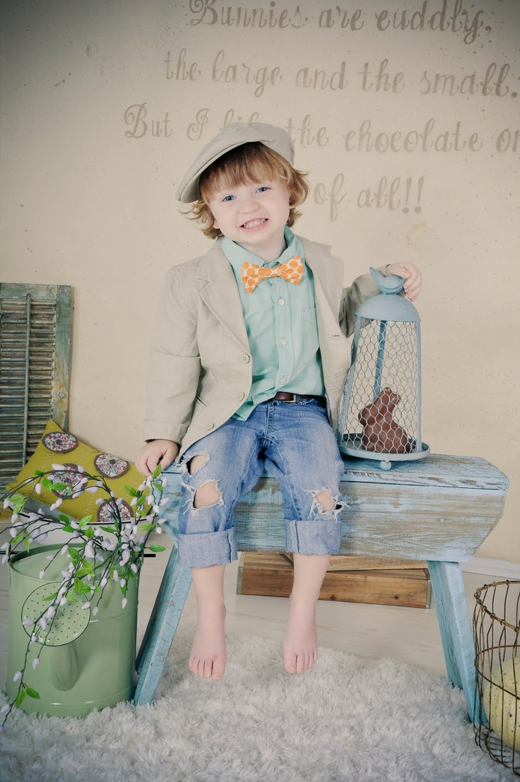 Ashley Stone Photography: Easter Mini Session ! { 4.6.11 }
