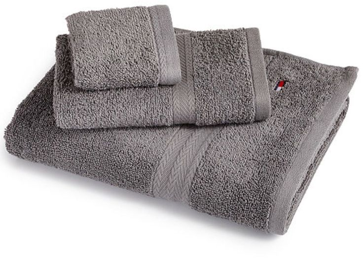 """Tommy Hilfiger Bath Towels Adult - Solid (27"""" x 52"""") 500 gsm - Authentic. This is only available on our ebay shop."""