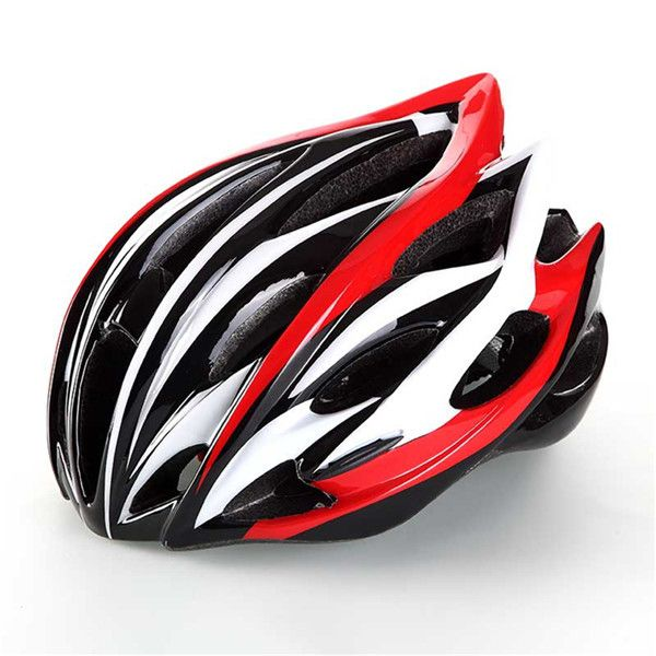 WEST BIKING Cycling Men's Women's Helmet EPS Ultralight MTB Mountain Bike Helmet Comfort Safety Cycle Bicycle Helmet