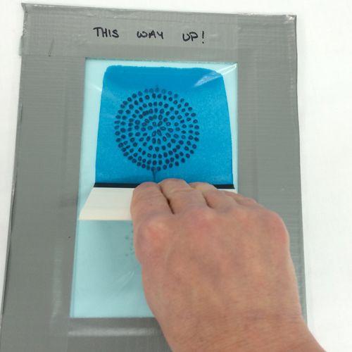 Thermofax Printing