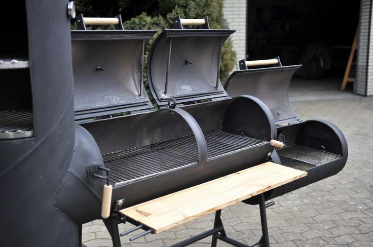 Barbecue Smoker – Marke Eigenbau #barbecue #bauen #bbq #eigenbau #feuer #lok #patina #smoker #temperatur #bauen #bbq #eigenbau #feuer #lok #patina #smoker #temperatur