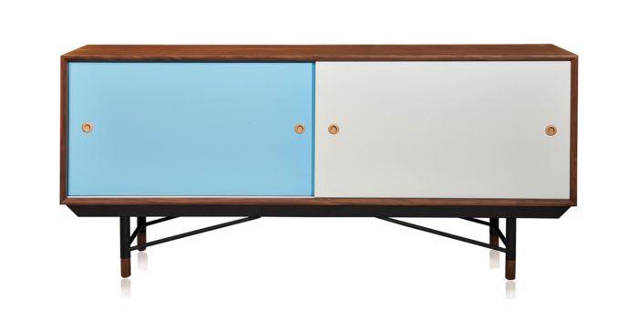 Designermöbel Replica online bestellen | interiorfox.com Juhl Kaufmann Sideboard bestellen | interiorfox.com